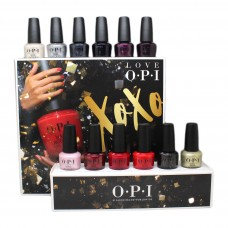OPI Love OPI, XOXO Collection 2017 (12 Pieces)