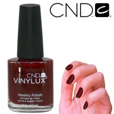 CND Vinylux #222 Ox Blood