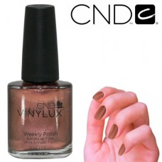 CND Vinylux #225 Leather Satchel