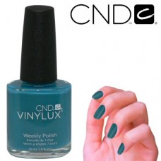 CND Vinylux #247 Splash of Teal