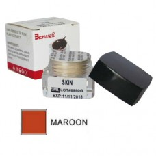 BioMaser Microblade Pigment (Maroon) 5ml