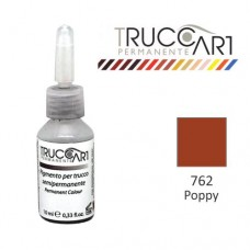 Truccart Tattoo Pigment For Lip (Poppy)