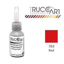 Truccart Tattoo Pigment For Lip (Red)