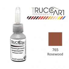 Truccart Tattoo Pigment For Lip (Rosewood)