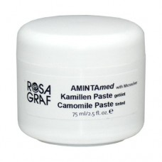 AmintaMed Camomile Paste Tinted 75ml