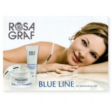 Rosa Graf Blue Line Flyer (25 Pieces)