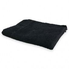Hand Towel (Black)
