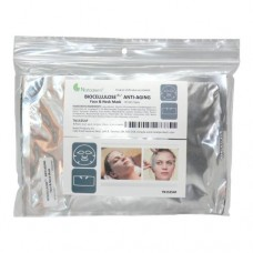 Biocellulose Anti-Aging Face and Neck Mask (4/Pack)