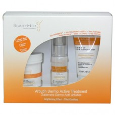 Arbutin Dermo Active Treatment Kit