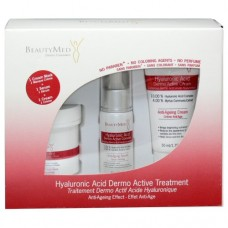 Hyaluronic Acid Dermo Active Treatment Kit