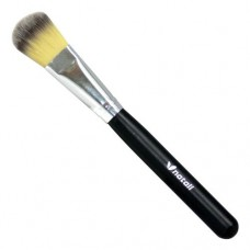 Natali Tapered Flat Foundation Brush (Synthetic)