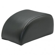 Short Arm Rest (Black)