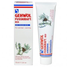 Fusskraft Red Warming Balm 75ml
