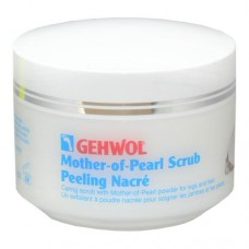 Mother of Pearl Scrub 150ml