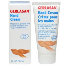 Gerlan Hand Cream (Tube) 20ml