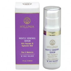Nightly Renewal Serum 1oz