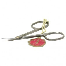 Nail Scissors Narrow (Stainless Steel)