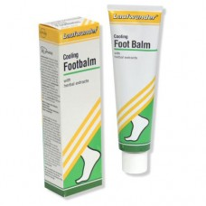 Cooling Foot Balm 75ml