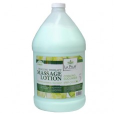 Healing Therapy Massage Lotion Cucumber 1Gal