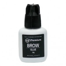 Eyebrow Extensions Glue (Black)