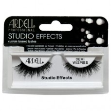 Ardell Studio Effects Lashes Demi Wispies (Black)