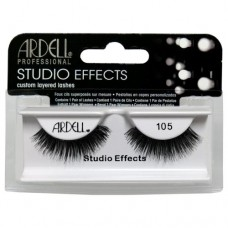 Ardell Studio Effects Lashes #105 (Black)