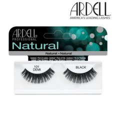 Ardell Natural Lashes #101 Demi (Black)