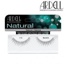 Ardell Natural Lashes #110 (Black)