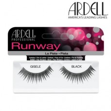 Ardell Runway Lashes Gisele (Black)