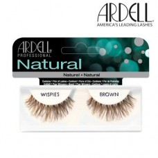 Ardell Natural Lashes Wispies (Brown)