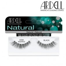 Ardell Natural Lashes Demi Wispies (Black)