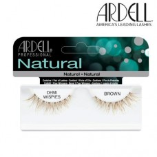Ardell Natural Lashes Demi Wispies (Brown)