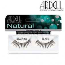Ardell Natural Lashes Scanties (Black)
