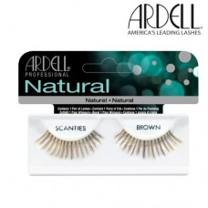 Ardell Natural Lashes Scanties (Brown)