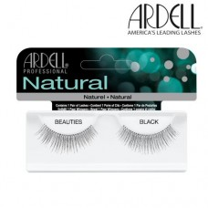 Ardell Natural Lashes Beauties (Black)