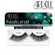 Ardell Natural Lashes Lacies (Black)