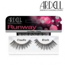 Ardell Runway Lashes Claudia (Black)