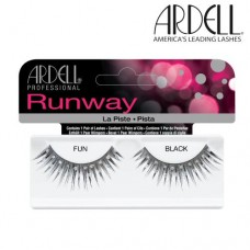 Ardell Runway Lashes Fun With Glitter Dots (Black)