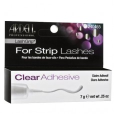 Ardell Lash Grip Adhesive for Strip Lashes (Clear) 7g