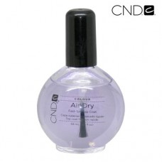 CND Air Dry Top Coat 68ml/2.3oz