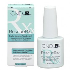 CND Rescue Rxx Daily Treatment 0.5oz/15ml