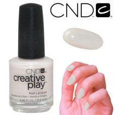 CND Creative Play Bridechilla