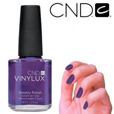 CND Vinylux #117 Grape Gum