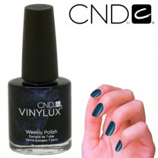 CND Vinylux #131 Midnight Swim
