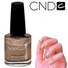 CND Vinylux #152 Sugared Spice