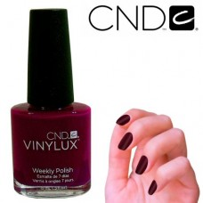 CND Vinylux #153 Tinted Love