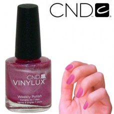 CND Vinylux #168 Sultry Sunset
