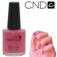 CND Vinylux #207 Irreverent Rose