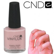 CND Vinylux #215 Pink Pursuit