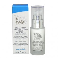 Hyaluronic Acid Eye Contour Cream 30ml/1oz